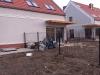 zakładanie ogrodu trawnik z rolki przed pracami Ślęza okolice Wrocławia