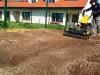 tyniec zakładanie trawnika przygotowanie gleby
