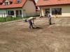 tyniec przygotowanie gleby pod siew trawy